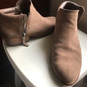 Steve Madden ankle booties / boots